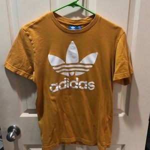 Adidas Men's Original Size Medium Logo shirt